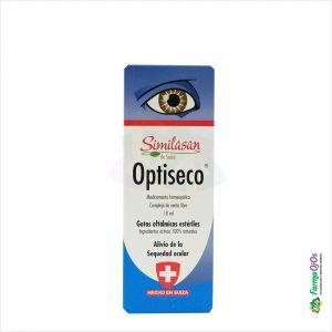 OPTISECO FRASCO X 10ML