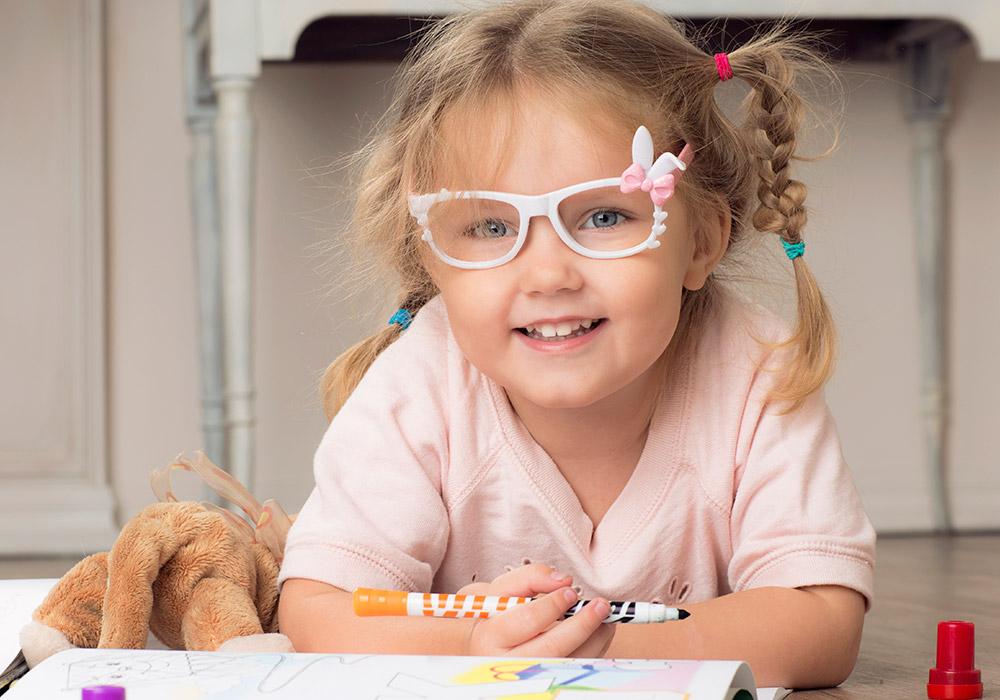Pediatría Ocular