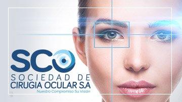 Sociedad de Cirugía Ocular