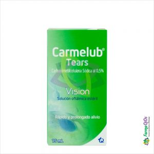 CARMELUB TEARS®