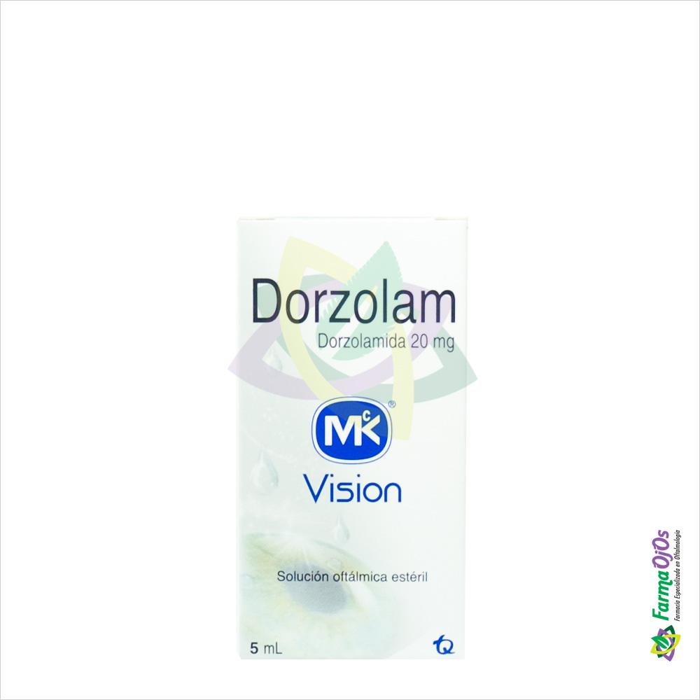 DORZOLAM®