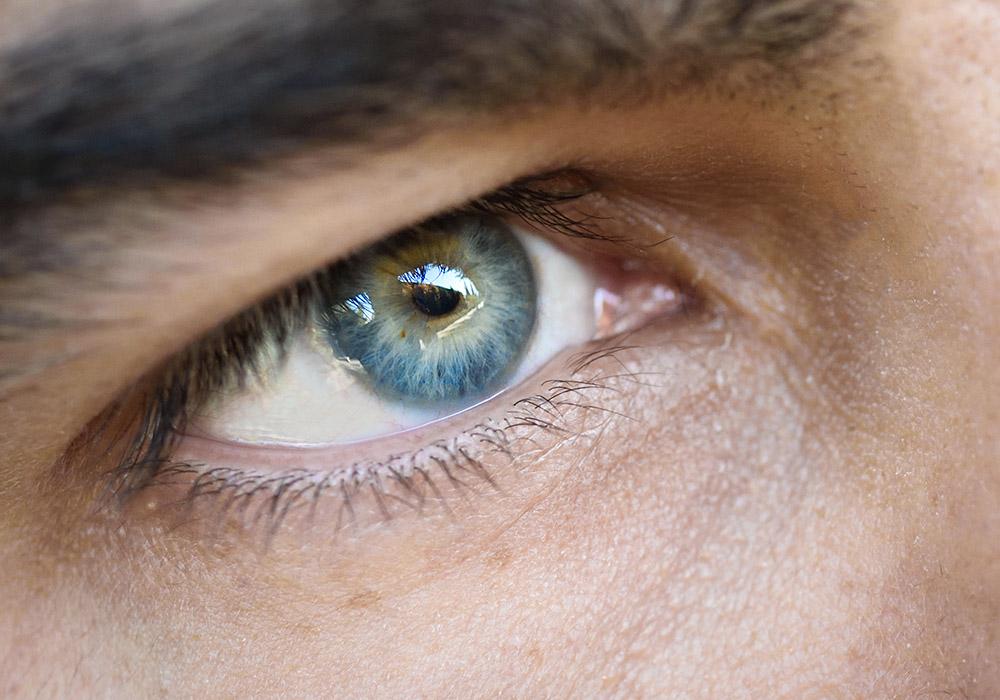 Glaucoma - Farmaojos