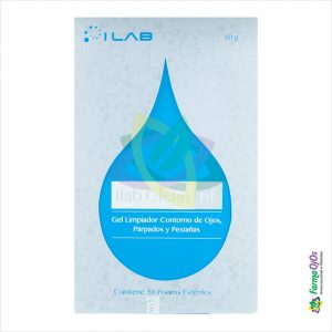 ILAB CLEAN® X 50 ML GEL LIMPIADOR