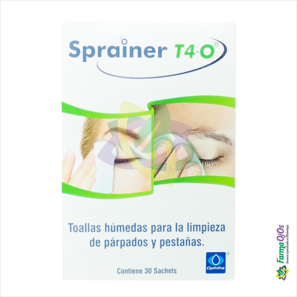 SPRAINER ®T4-0