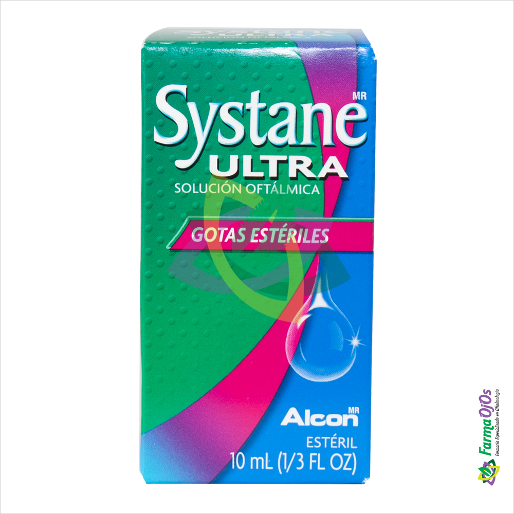 SYSTANE® ULTRA