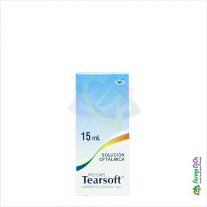 TEARSOFT®SOL OFT