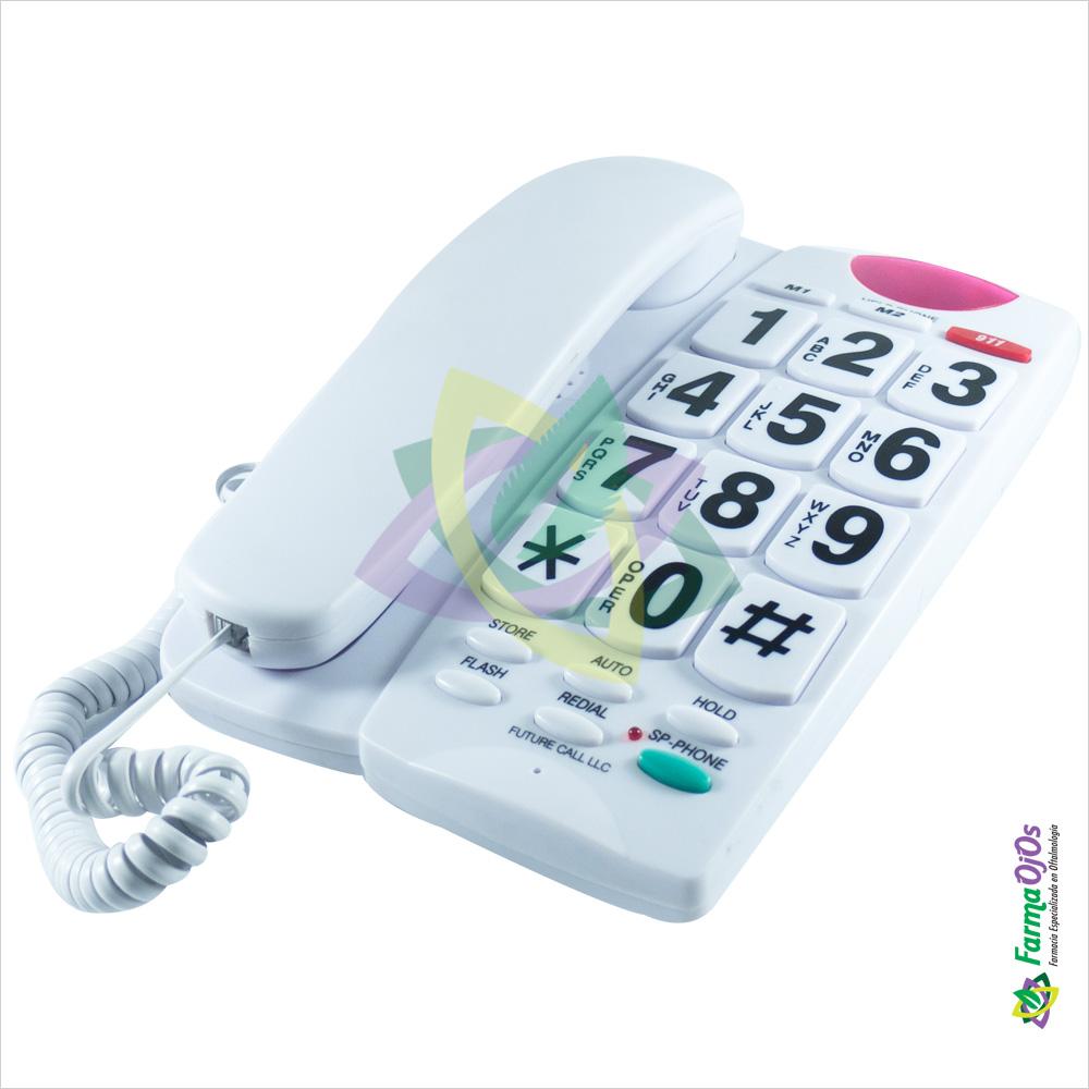 TELÉFONO PARA CASA