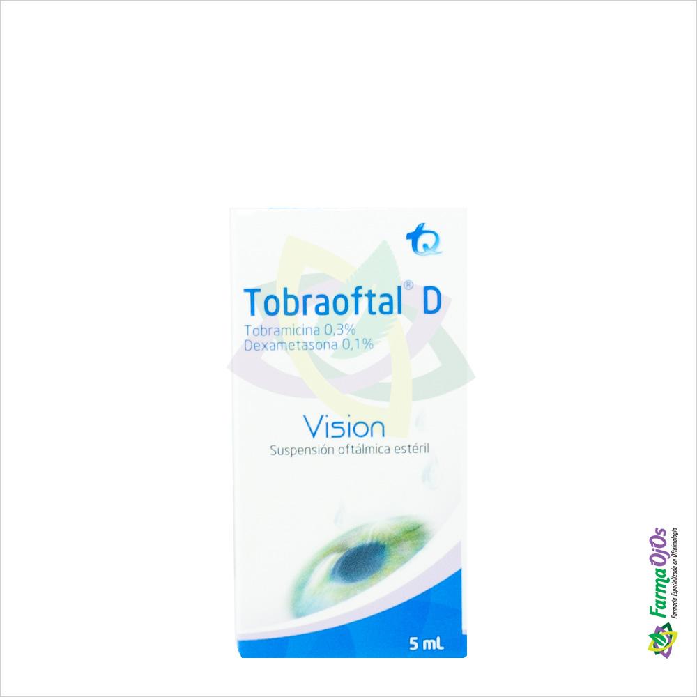 TOBRAOFTAL D®