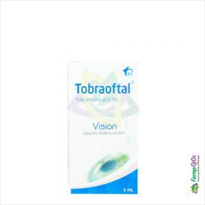 TOBRAOFTAL®