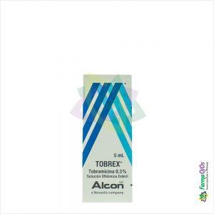 TOBREX® 0.3%